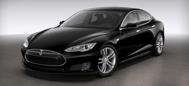 sss El carro electrico que podrá viajar 400 millas con una sola carga