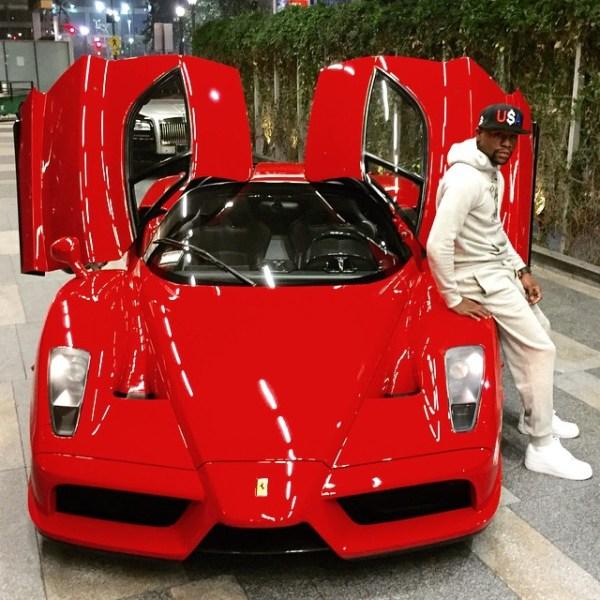 10899012 928776020480000 1584635733 n Fotos   Los carros que compraron dos famosos