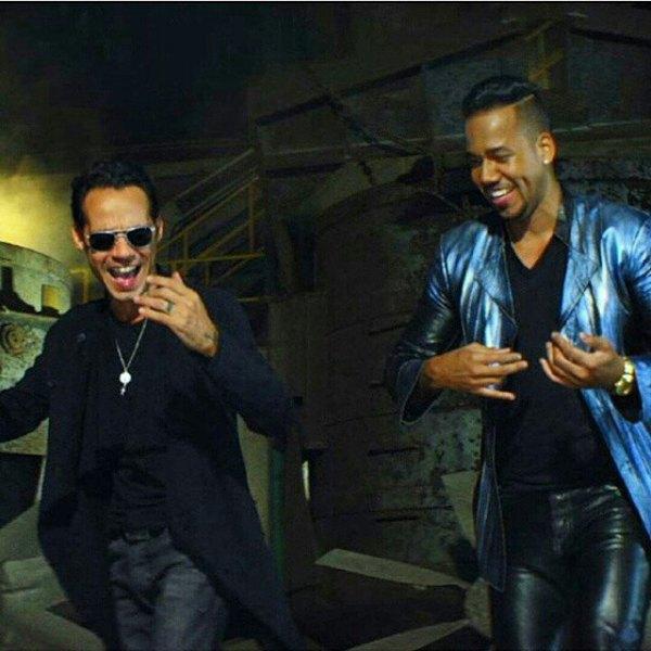 15728864673 f628fa8fd5 z Esta noche se estrena el  nuevo video de Romeo Santos
