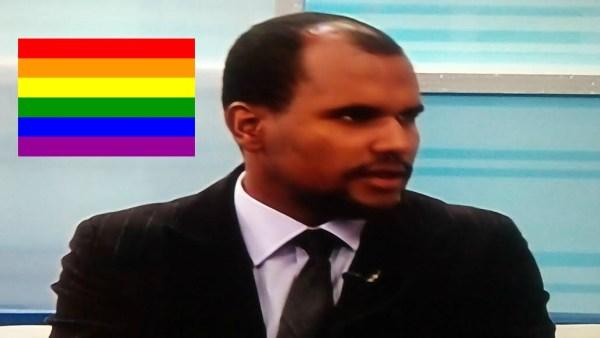 gay rd