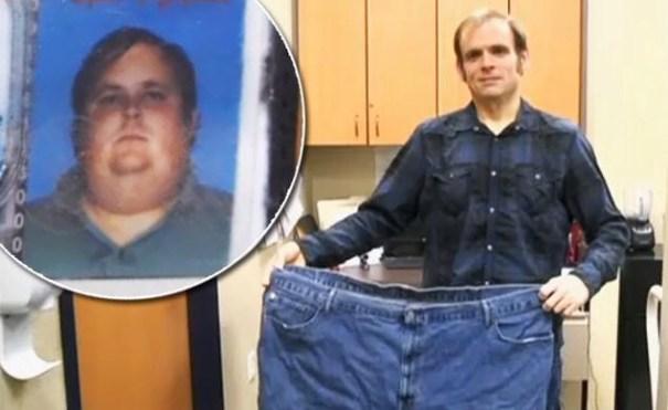 img 4568 El profesor que perdió 350 libras en dos años