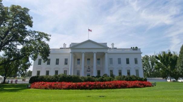 img 4998 Hallan aparato en jardines de la Casa Blanca