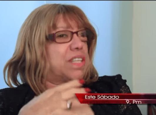 mil Periodista dominicana:Yo tengo 37 cirugias   Mil Historias