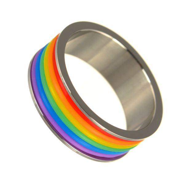 ring Legalizan matrimonios gay en Florida