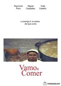 tbg Tubérculo Gourmet, La Pelicula