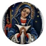 Virgen de la Altragracia