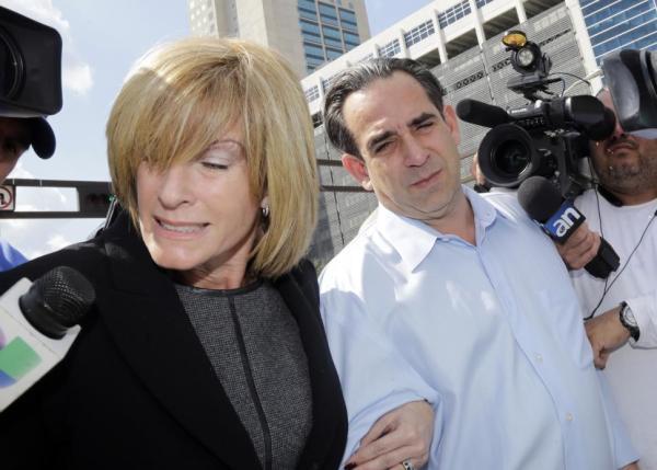mlb drug investigation Anthony Bosch condenado a cuatro años de cárcel