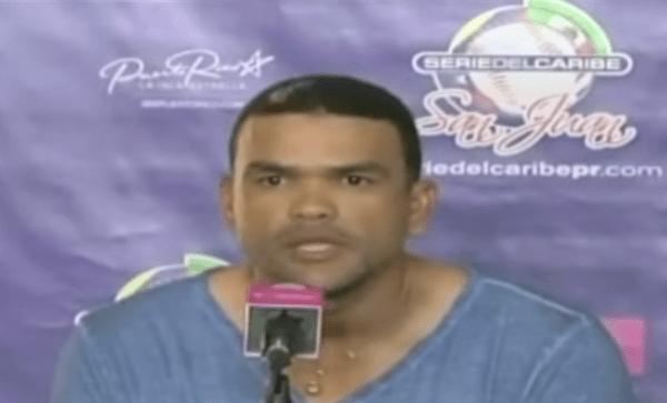 rd Video   Explican eliminación de Republica Dominicana de la Serie del Caribe