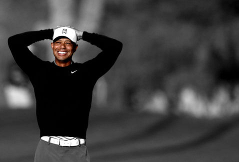 tw Tiger Woods se retira temporalmente