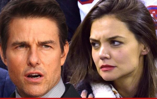 0318 tom cruise katie homes getty2 1200x630 Katie Holmes y Tom Cruise no se hablan