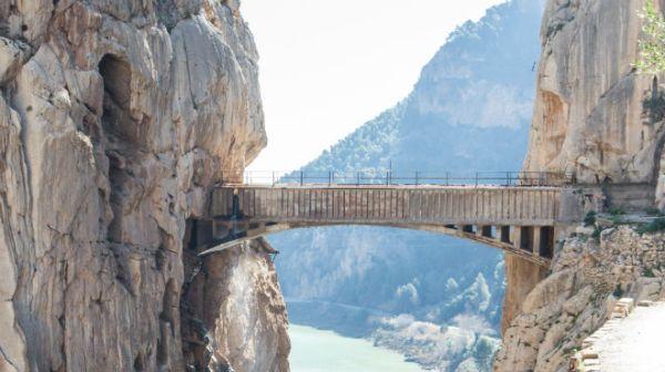 1426178482130 El sendero más peligroso del mundo abrirá otra vez [España]