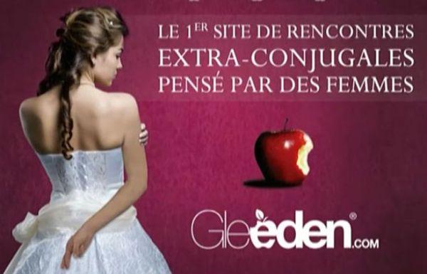 150318135936 gleeden624 En Francia demandan sitio de citas en Internet por promover los cuernos