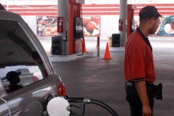 gaso Congelan precios de las gasolinas
