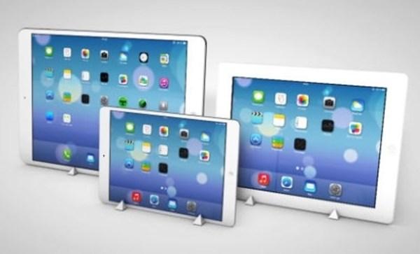 image105 Apple podría retrasar producción de su nuevo iPad