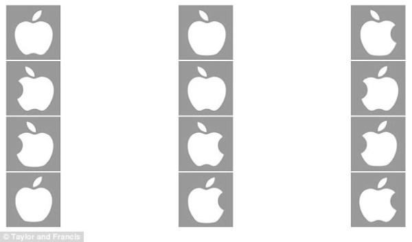 image263 ¿Puede usted identificar el logo correcto de Apple?