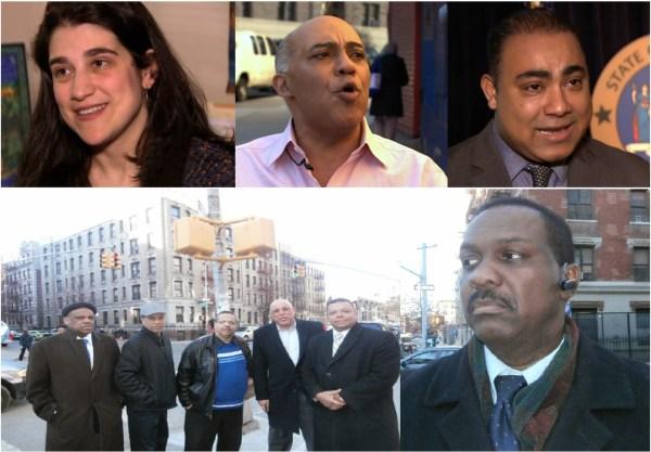 image346 Continúa controversia por desfile dominicano en NY