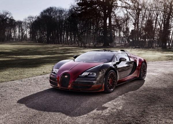 image38 Debut de varios superdeportivos en el Ginebra Motor Show