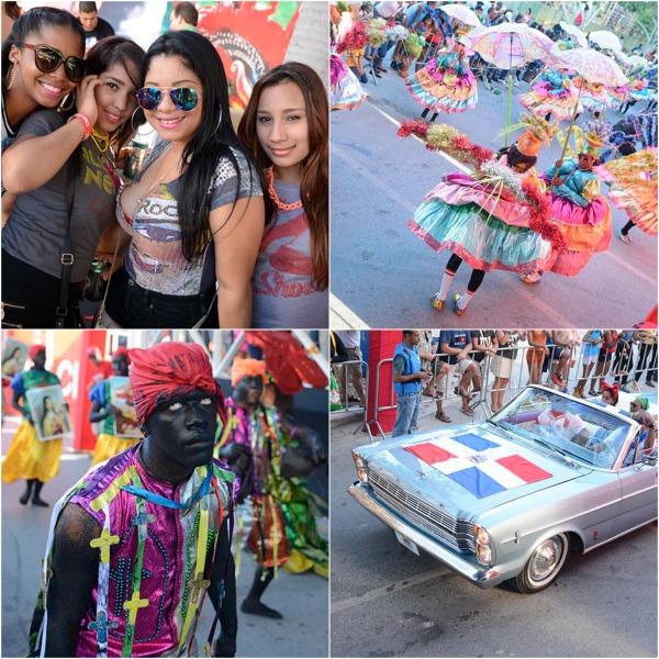pc Fotos Carnaval de Punta Cana 2015