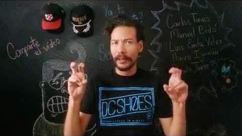 """ser rockero en republica dominicana Video: """"Ser rockero en RD"""""""