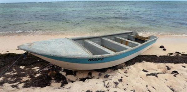 yola Criollo en Puerto Rico pretendía regresar a RD en yola