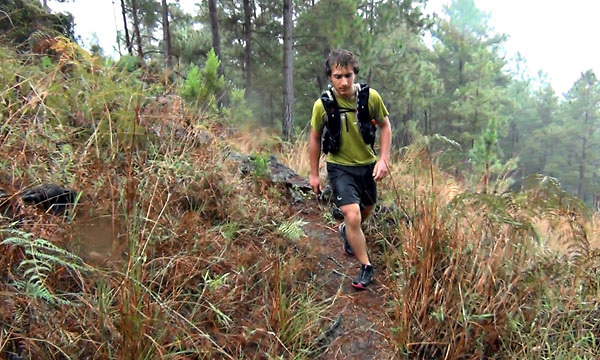 10001430161884jpg Español rompe record al subir el Pico Duarte en 15 horas [RD]