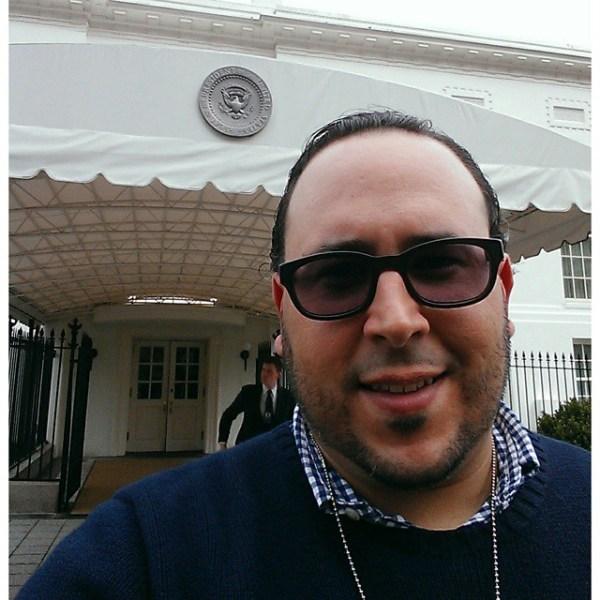 11143018 1383490651977012 1615427229 n Fotos   Coro Dominicano en la Casa Blanca