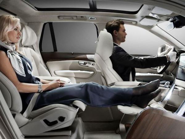 480371 Fotos   Volvo XC90 Excellence