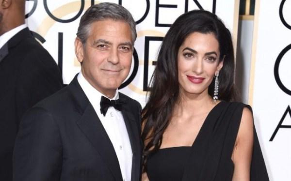 849666 642x400 75 Estar cerca de George Clooney podría costarte 500 euros