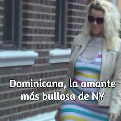 amante Conozca los amantes más bullosos de Nueva York