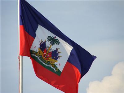Bandera-de-Haiti