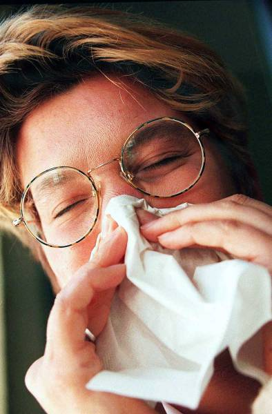 gripe-o-influenza