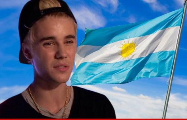 image163 Un juez argentino ordena la detención de Justin Bieber
