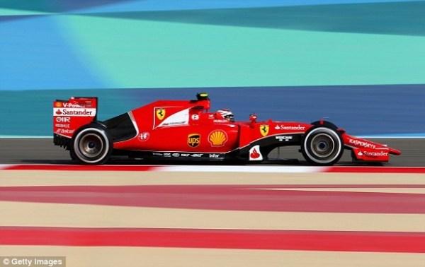 image315 Fórmula 1   Kimi domina primeros entrenamientos Gran Premio Baréin