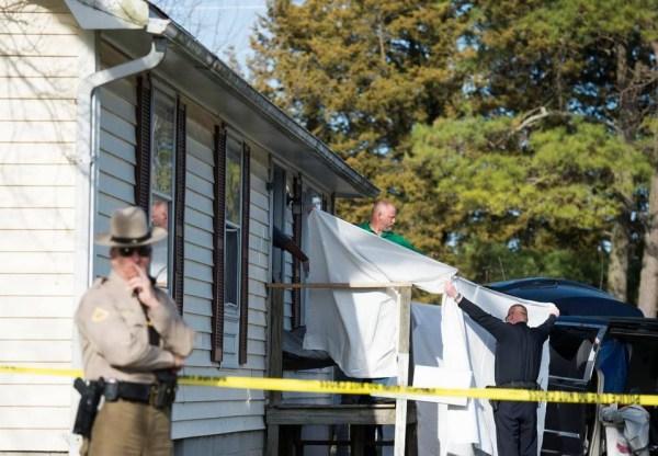 image40 EEUU: un hombre y sus 7 hijos mueren por inhalar monóxido de carbono