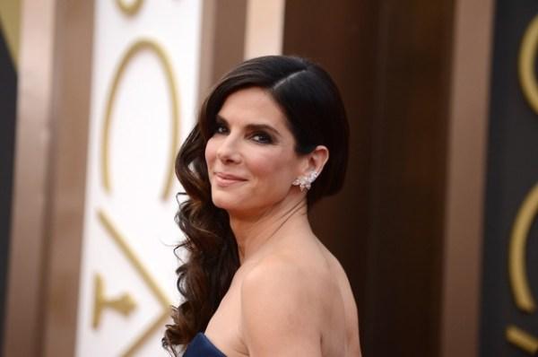 image443 Sandra Bullock es la mujer más hermosa según People