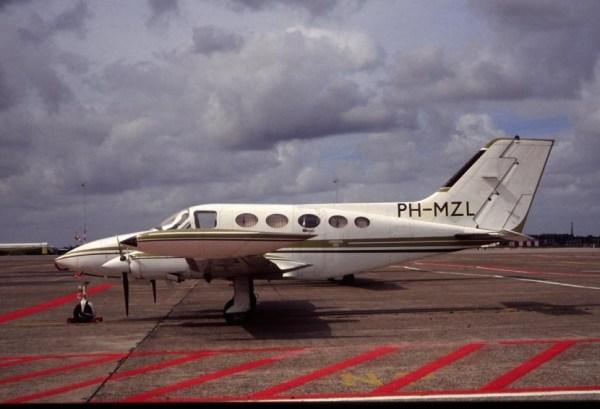 image59 EEUU: Se estrella avión con 5 a bordo