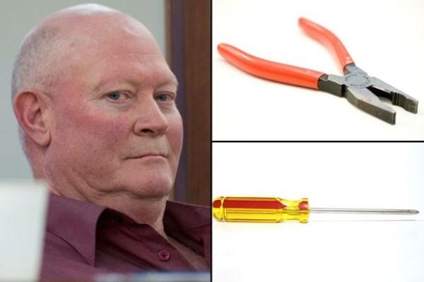 image621 Tipo acusado de sacarle los dientes a jeva con una pinza mientras daban etilla