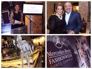 image95 Fotos   Rueda de prensa Mercedes Benz Fashion Week SD 2015