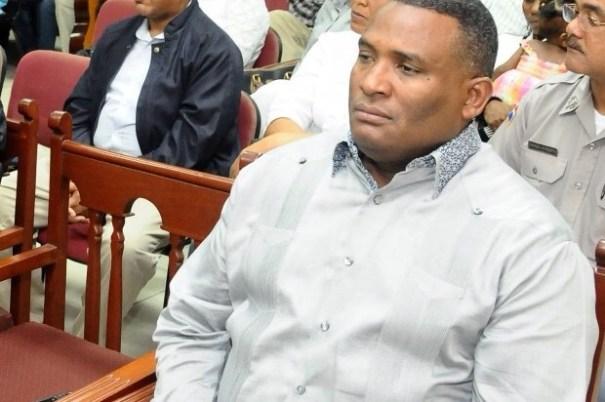 img 7433 Ratifican prisión para ex jefe del Dican