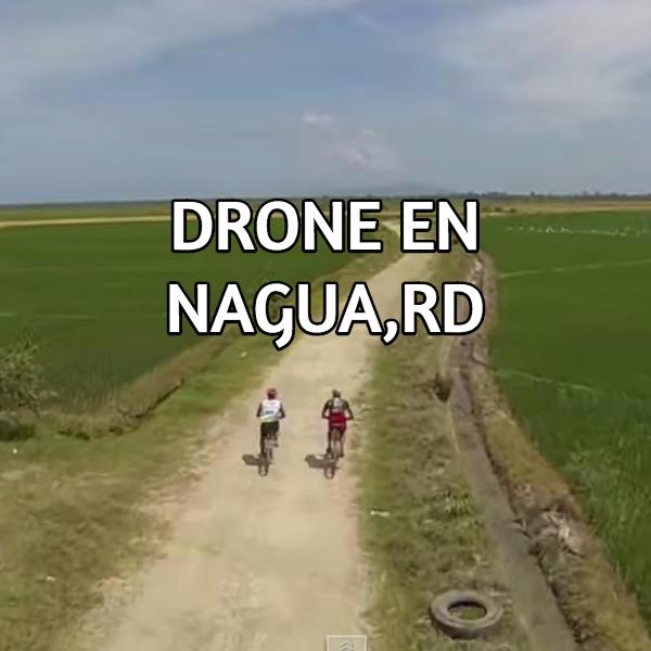 NAGUA DRONE