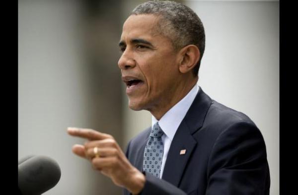 obama prometio ayudar a baltimore Obama es el presidente más seguido en Twitter