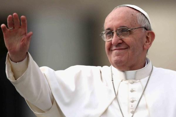 """papas Papa llama al """"diálogo sincero"""" en la Cumbre de las Américas"""