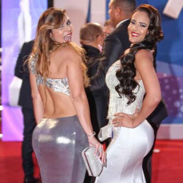 showmed Soberano 2015 alcanzó rating histórico
