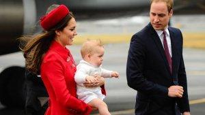 0010870565 Nace la hija de Kate Middleton y el Príncipe William