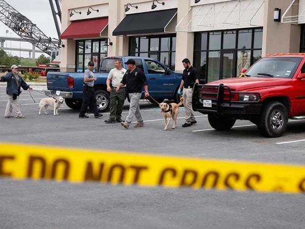 1220674 Tiroteo en Miami deja un muerto y cuatro heridos