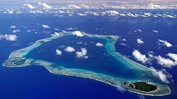 1432408556 3 Foto: Las islas más difíciles de llegar del mundo