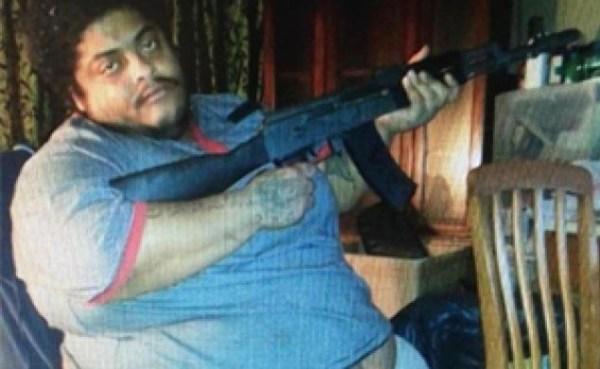 image103 Arrestan pandillero dominicano de 500 libras por tráfico de armas (NY)