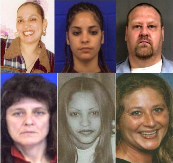 image270 Supuesto asesino en serie de Connecticut habría matado a dos dominicanas