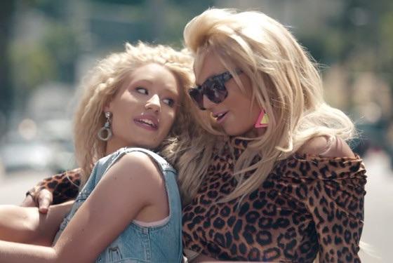 image276 Nuevo video de Britney Spears e Iggy Azalea   Pretty Girls