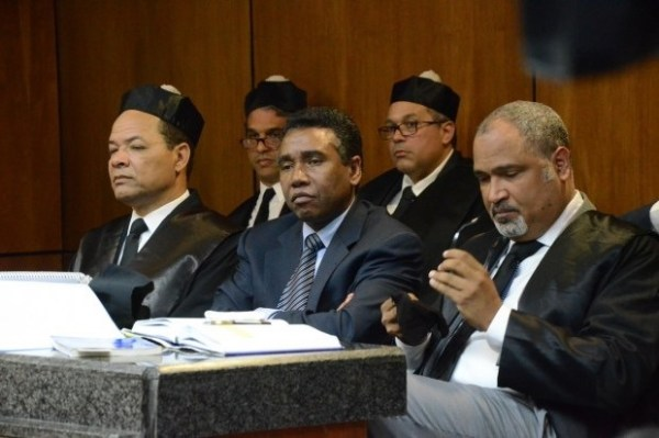 image389 Declaran admisible apelación contra sentencia favoreció a Felix Bautista